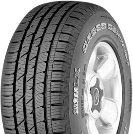 Continental ContiCrossContact LX 245/65 R17 111T XL M+S