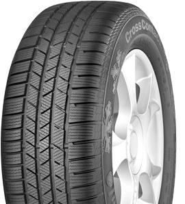 Continental ContiCrossContact Winter 215/65 R16 98H AO M+S 3PMSF