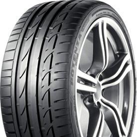 Bridgestone Potenza S001 285/35 R18 97Y FR Run Flat