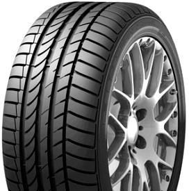 Dunlop SP Sport Maxx TT 195/40 R17 81W XL MFS