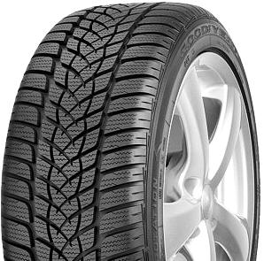 Goodyear UltraGrip Performance 2 205/50 R17 89H * FP RSC M+S 3PMSF Run Flat