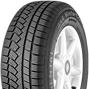 Continental 4x4WinterContact 235/65 R17 104H * M+S 3PMSF