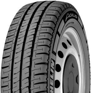 Michelin Agilis+ 205/75 R16C 110/108R