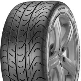 Pirelli PZero Corsa Asimmetrico 285/35 ZR19 99 * Left