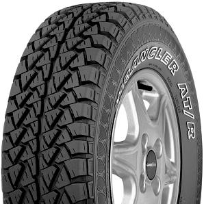 Goodyear Wrangler AT/R 235/60 R18 107T XL AO M+S