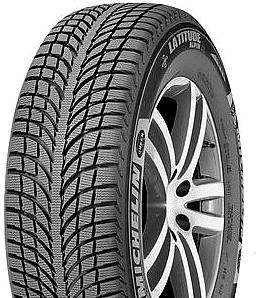Michelin Latitude Alpin LA2 215/70 R16 104H XL M+S 3PMSF