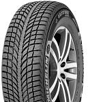 Michelin Latitude Alpin LA2 255/60 R17 110H XL M+S 3PMSF
