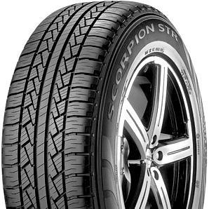 Pirelli Scorpion STR 235/70 R15 102T