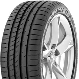 Goodyear Eagle F1 Asymmetric 2 245/40 R18 93Y