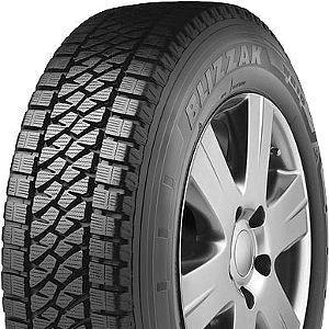Bridgestone Blizzak W810 225/65 R16C 112R M+S 3PMSF