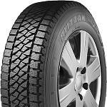 Bridgestone Blizzak W810 205/65 R16C 107/105T M+S 3PMSF
