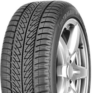 Goodyear UltraGrip 8 Performance 205/60 R16 92H Run Flat