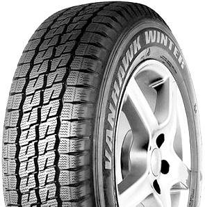 Firestone Vanhawk Winter 205/75 R16C 110R M+S 3PMSF
