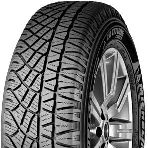 Michelin Latitude Cross 215/70 R16 104H XL M+S