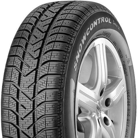 Pirelli Winter 190 SnowControl 2 165/70 R14 81T M+S 3PMSF