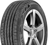 Continental EcoContact 6 245/45 R18 100Y XL *