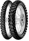 Pirelli Scorpion MX Extra J 110/90-17 60M R TT NHS