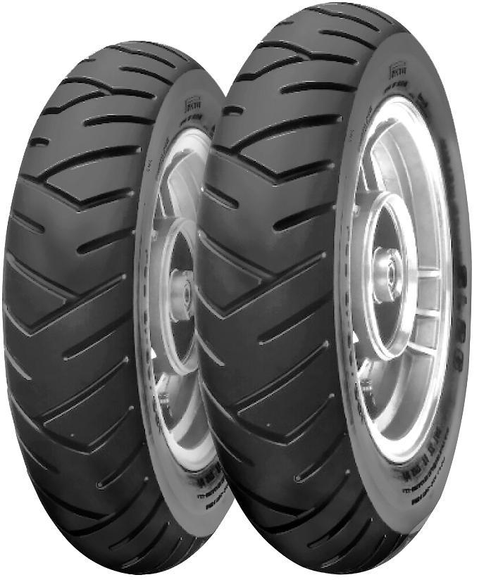 Pirelli SL 26 120/90-10 66J F/R TL