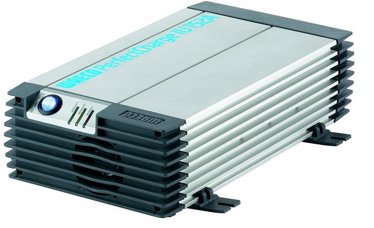 Nabíjačka autobatérií WAECO PerfectCharge IU152A 230/12V
