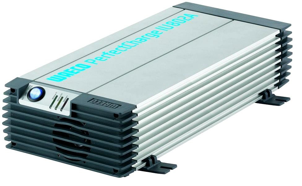 Nabíjačka autobatérií WAECO PerfectCharge IU404A 230/24V
