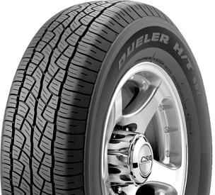 Bridgestone Dueler H/T 687 225/70 R16 102S