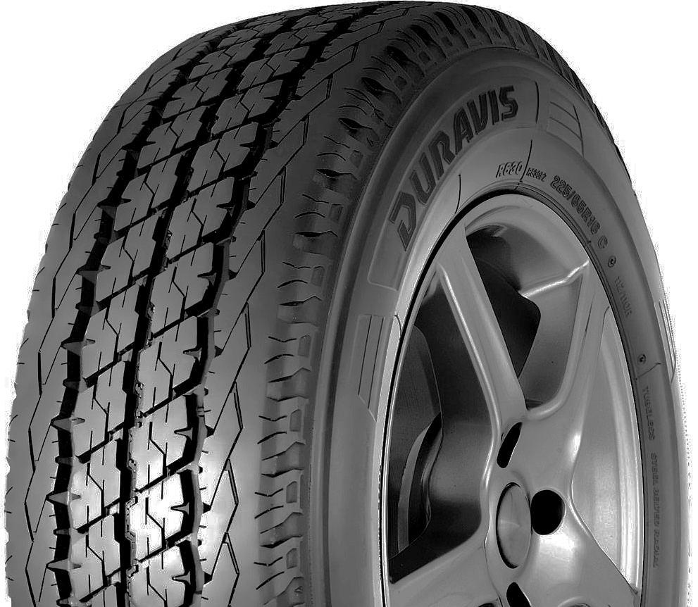 Bridgestone Duravis R630 235/65 R16 115R