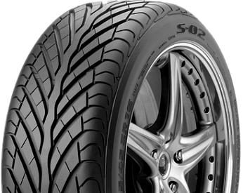 Bridgestone Potenza S02 245/45 ZR16 90Y N3