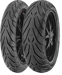 Pirelli Angel GT 120/70 ZR17 58W F TL