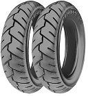 Michelin S1 3.00-10 50J F/R TL/TT