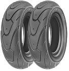 Michelin Bopper 120/90-10 57L R TL/TT
