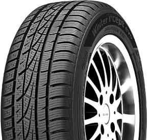 Hankook Winter i*cept Evo W310 205/50 R17 93V XL M+S 3PMSF