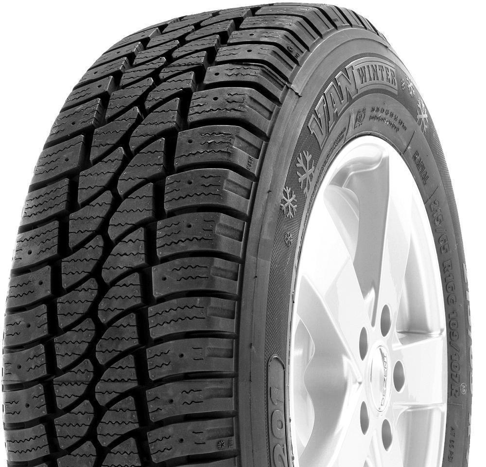 Sebring Formula Van+ Winter 201 225/65 R16C 112/110R M+S 3PMSF