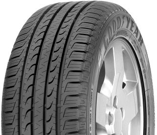 Goodyear EfficientGrip SUV 255/60 R18 112V XL FP M+S