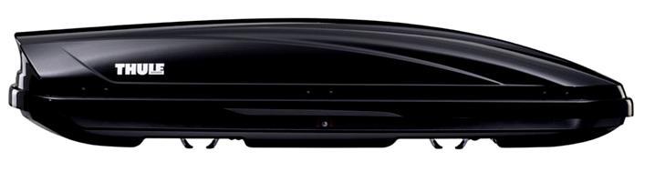 Thule Motion Sport 600 Black