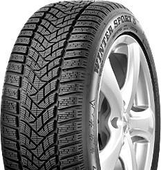 Dunlop Winter Sport 5 215/55 R16 97H XL + disky 6,5Jx16 5x105 ET41