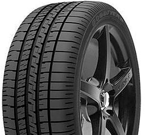Goodyear Eagle F1 SuperCar 275/35 ZR18 87Y FP EMT Run Flat