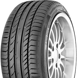 Continental ContiSportContact 5 235/40 R19 96W XL FR CS