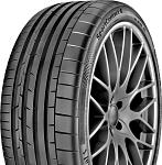 Continental SportContact 6 225/35 ZR19 88Y XL FR