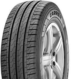 Pirelli Carrier 195/75 R16 107/105R