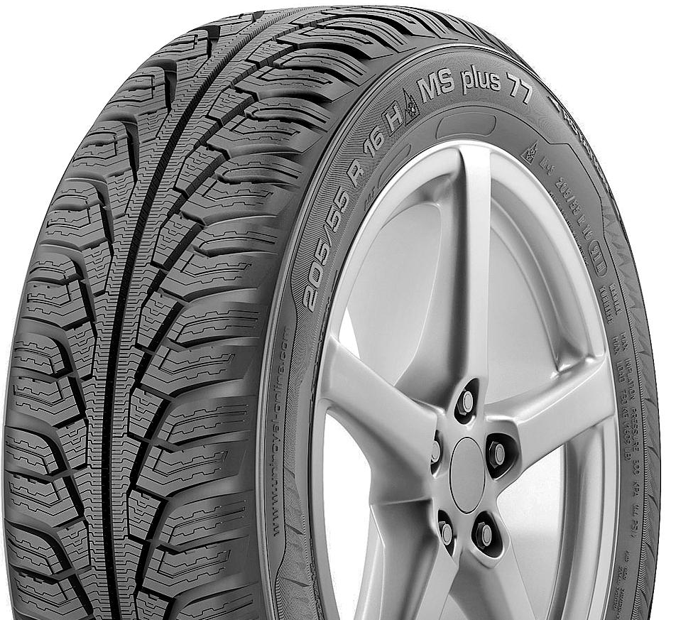 Uniroyal MS Plus 77 185/65 R14 86T M+S 3PMSF