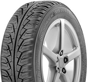 Uniroyal MS Plus 77 165/70 R13 79T M+S 3PMSF