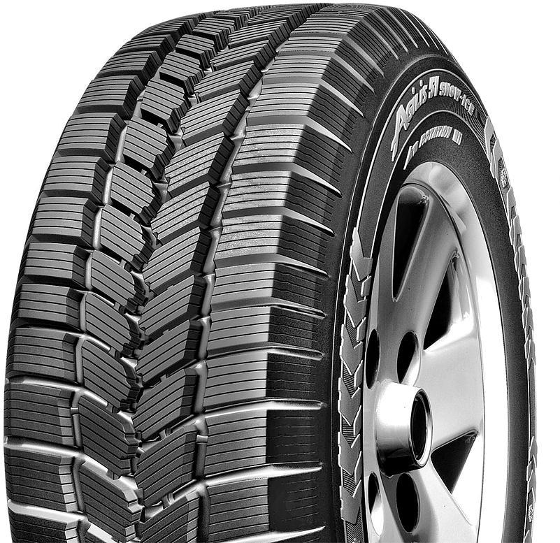 Michelin Agilis 51 Snow-Ice 205/65 R16C 103/101T