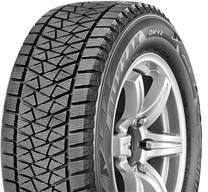 Bridgestone Blizzak DM-V2 215/70 R16 100S FP M+S 3PMSF