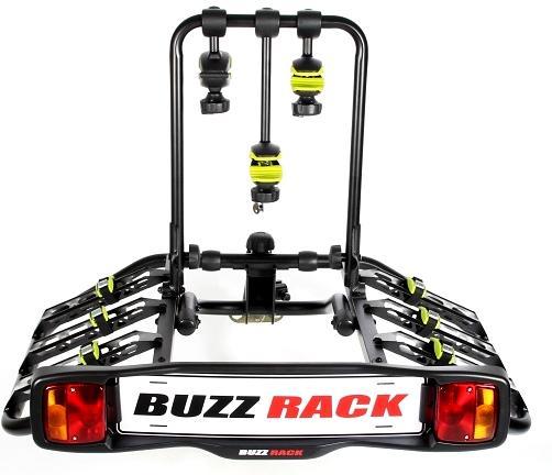 Nosič bicyklov Buzz Cruiser 3