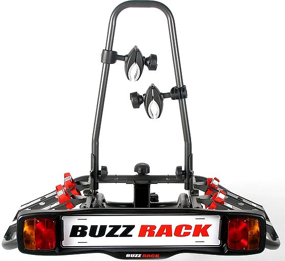 Nosič bicyklov Buzz Cruiser 2