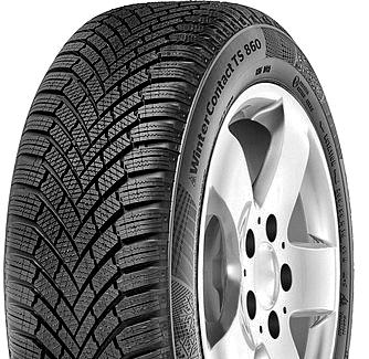 Continental WinterContact TS 860 185/65 R15 88T M+S 3PMSF