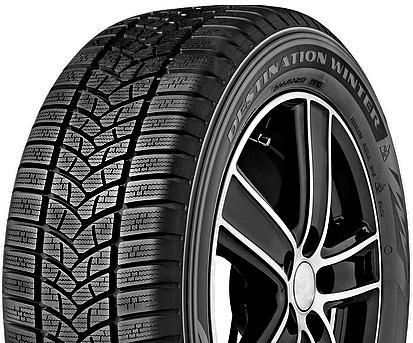 Firestone Destination Winter 215/70 R16 100H M+S 3PMSF