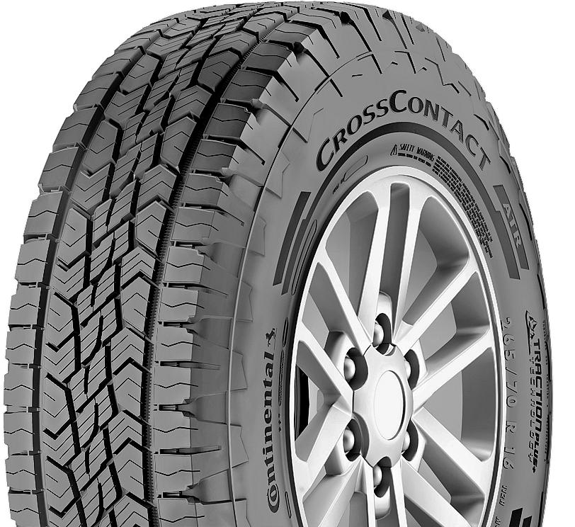 Continental CrossContact ATR 235/70 R16 106H FR M+S