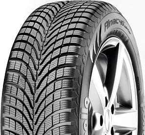 Apollo Alnac 4G Winter 185/65 R14 86T M+S 3PMSF