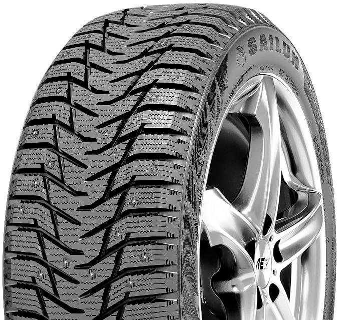 Sailun Ice Blazer WST3 Alpine 185/65 R14 90T XL